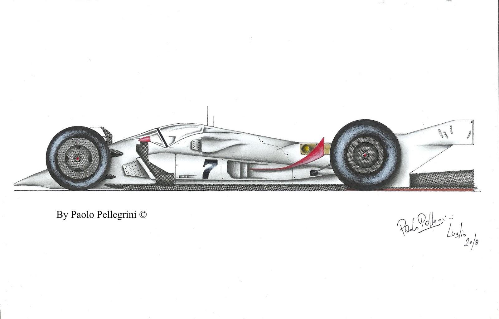 Pellegrini Motorsport