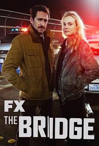 The Bridge Temporada 1 (2013) Online