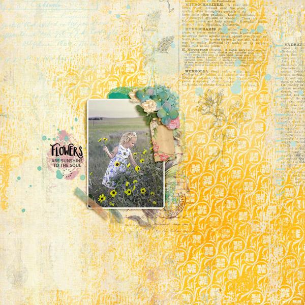 flowers © sylvia • sro 2017 • spring fever • oawa