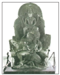 agama Hindu di Indonesia berawal sekitar  7 Kerajaan Bercorak Hindu Di Indonesia