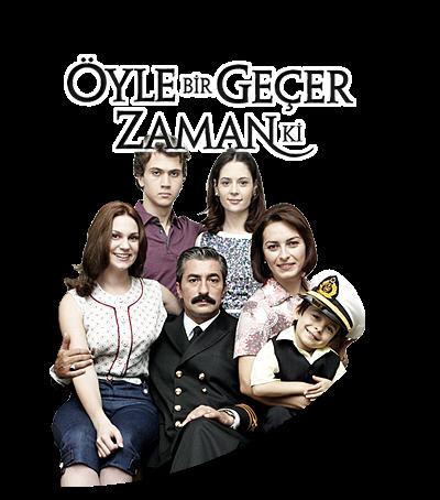 Öyle Bir Geçer Zaman Ki ~ Tradarea ~ Prezentarea serialului