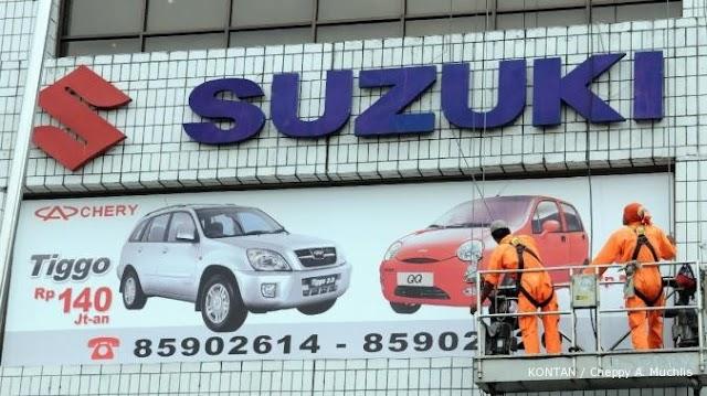 Lowongan Kerja - PT Suzuki Indomobil Motor (SUZUKI Group)