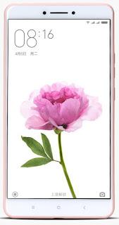 Cara Flashing Xiaomi Mi Max terbaru dengan mudah