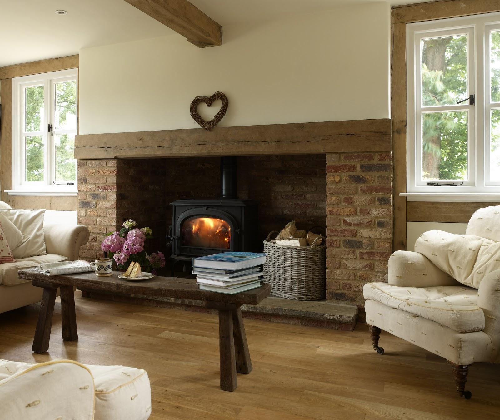 From Little Acorns A Lovely Oak Framed Cottage
