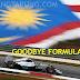 Formula One Di Sepang International Circuit Malaysia Berakhir 2017. Apakah Nasib MotoGP Nanti ?