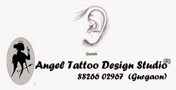 Conch Piercing, Conch Piercing in Gurgaon