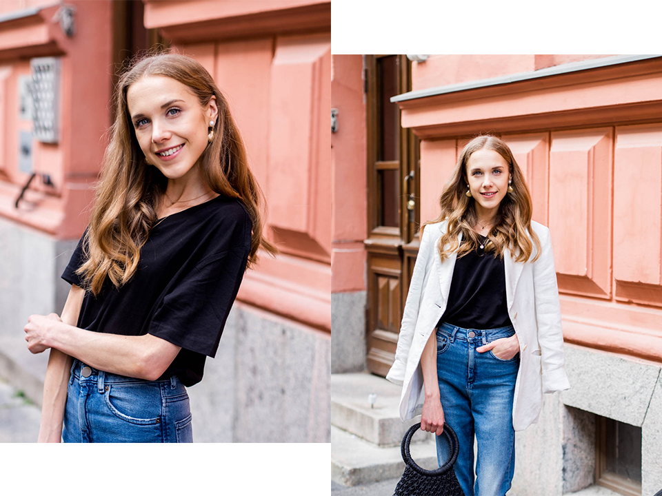 scandinavian-fashion-blogger-everyday-style-outfit-denim-minimal-blazer-chunky-sneakers-chic