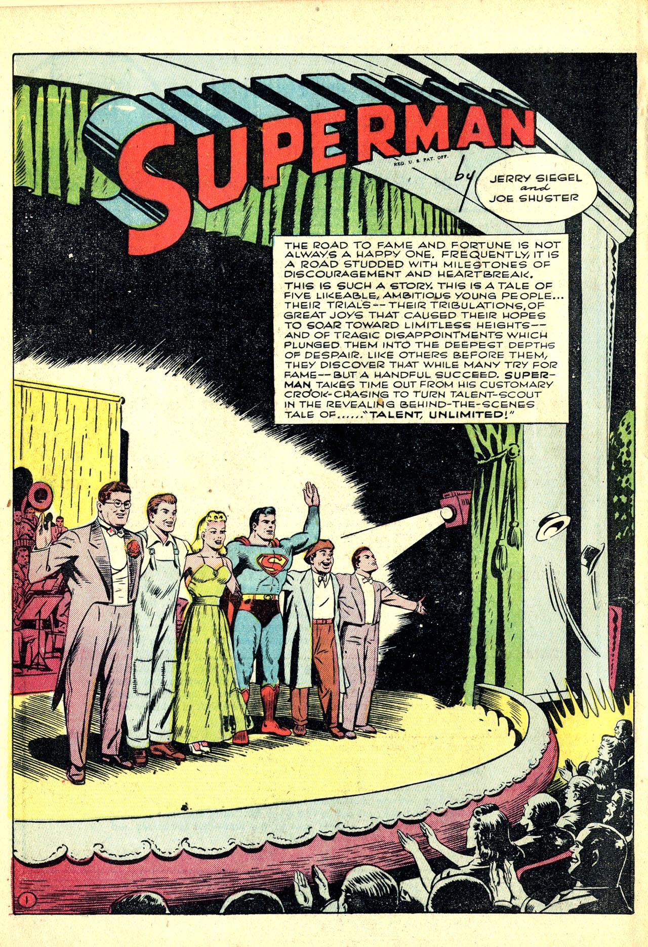 Read online World's Finest Comics comic -  Issue #8 - 4