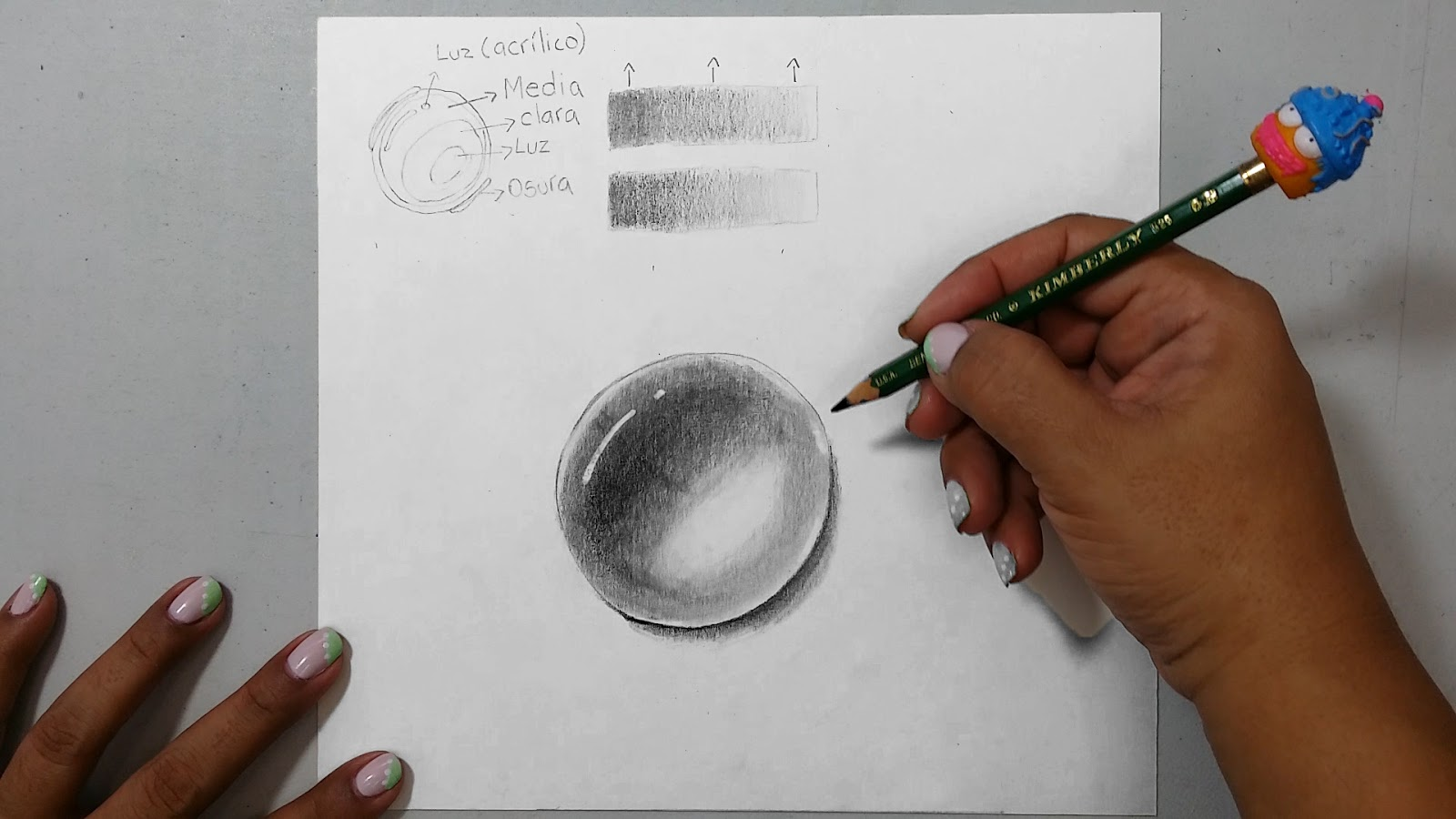Dibujando Con Delein Como Hacer Una Libreta De Dibujo: Dibujando Con Delein: Como Dibujar Una Gema Paso A Paso