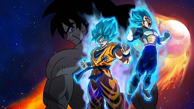 Dragon Ball Super: Broly - Cambiando la Continuidad para Mejor