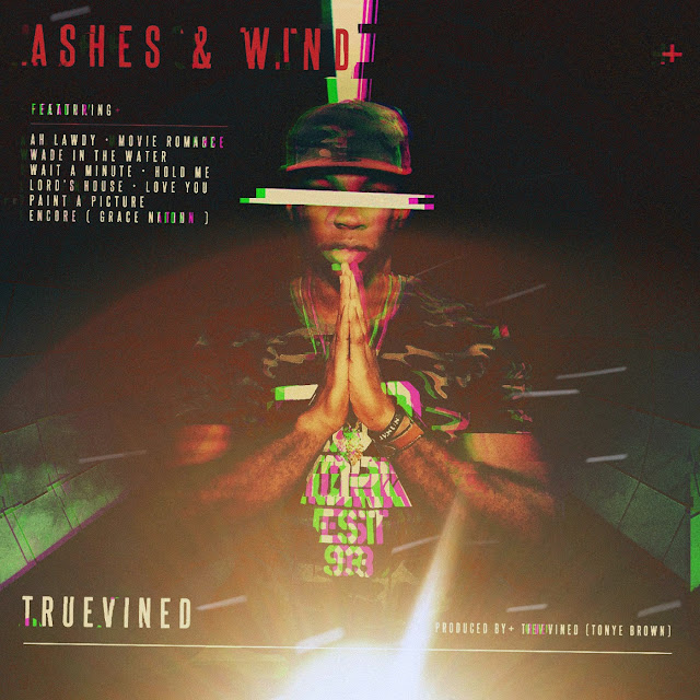 Truevined - Ashes & Wind (2018) - Stream/Download/Listen free