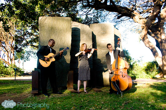 Silhouette – The String Trio