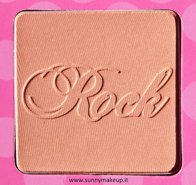 Benefit - Real Cheeky Party Kit. Blush Rockateur.