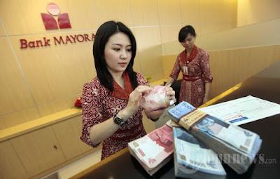 Lowongan Kerja PT Bank Mayora Indah Tbk Rekrutmen Karyawan Baru Tersedia 10 Posisi Penerimaan Seluruh Indonesia