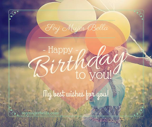 postal de feliz cumpleaños para descargar gratis