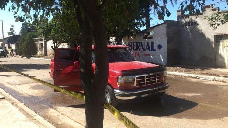 Ejecutan a ex comandante de grupo élite en Culiacán