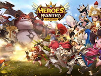 HEROES WANTED Quest RPG 1.1.8 MOD APK
