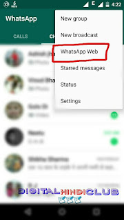 how to hack whatsapp ACCOUNT