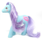 My Little Pony Ruby Lips Year Ten Sweet Kisses Pony G1 Pony