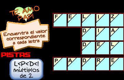 Criptoaritmética, Alfamética, Criptosumas, Problemas de lógica, Problemas para pensar, Criptoaritméticas con solución, Criptoaritméticas para imprimir