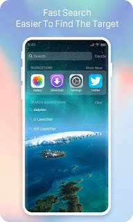 X Launcher Pro – IOS Style Theme & Control Center 2.3.1 Paid APK is Here!