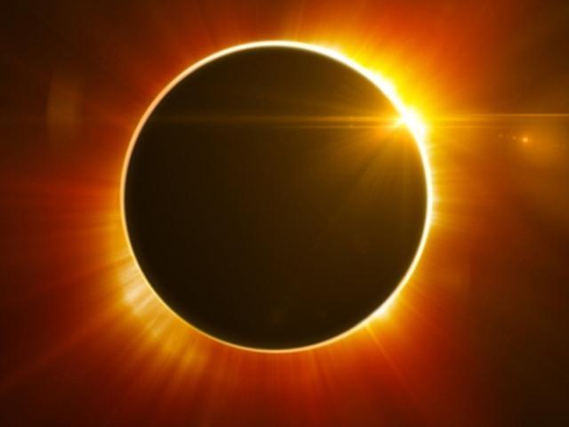 Fenomena Gerhana Matahari Total 2016