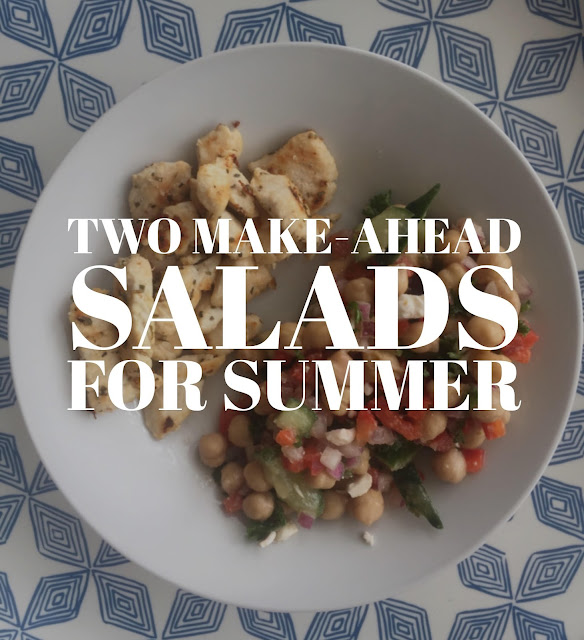 cbh; recipes; summer salads; quinoa