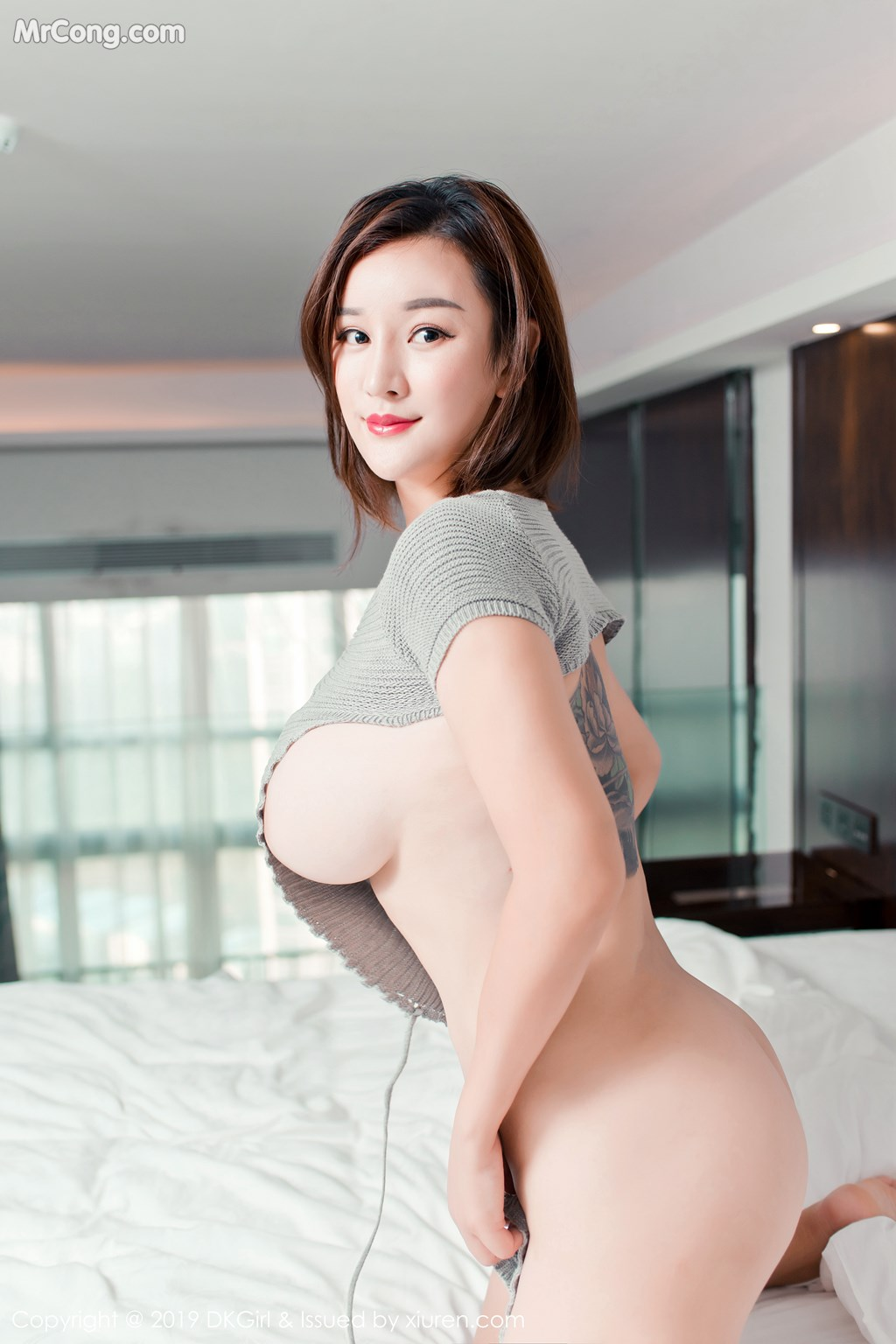 Image DKGirl-Vol.113-ber-MrCong.com-042 in post DKGirl Vol.113: 潘琳琳ber (44 ảnh)