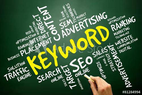 how to create high quality keywords