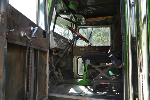 Freightliner For Sale >> 1969 Peterbilt 281 For Sale - Old Truck