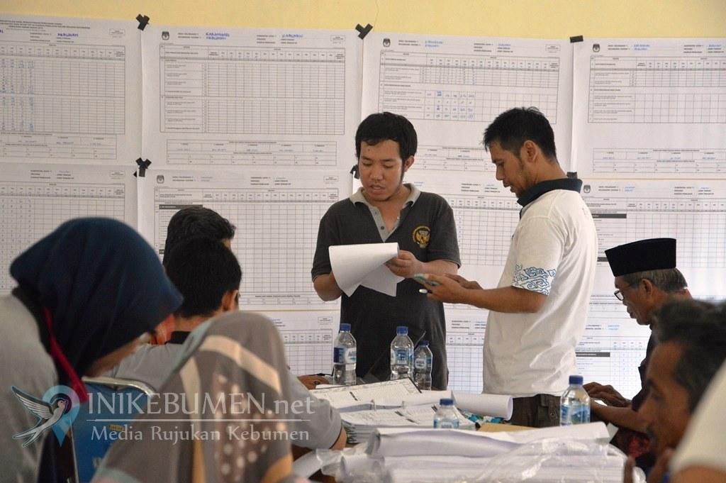 Real Count KPU, Jokowi-Ma'ruf Unggul Jauh dari Prabowo-Sandi