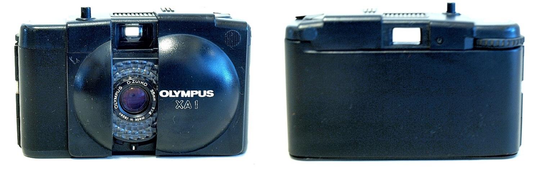 Olympus XA1 (D.Zuiko 35mm 1:4) #131