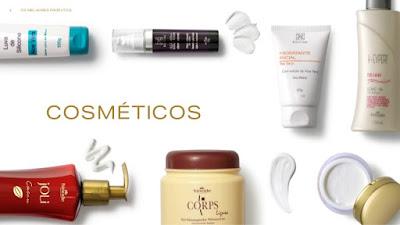 comprar cosmeticos hinode