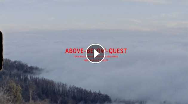 Above-Below-Quest
