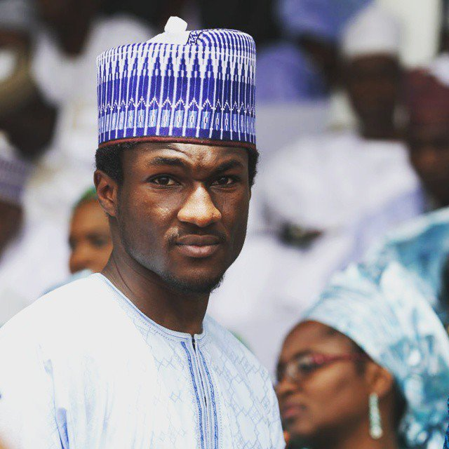 Yusuf, ailing son of President Muhammadu Buhari, is still unconscious, ERICGOSSIP TV has been reliably informed. Also, Aisha, his mother and the country's First Lady, has been admitted for high blood pressure.