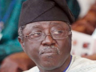 Politics: Benue killings! Jang blasts Gov Lalong over comments against Ortom