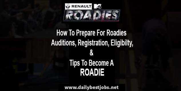 How To Prepare For Roadies Audition Registration 2018, Roadies Xtreme 2018