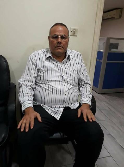 أب بالدقهلية يستغيث بوزير الداخلية بالتدخل وإنقاذ مستقبل ابنه السجين