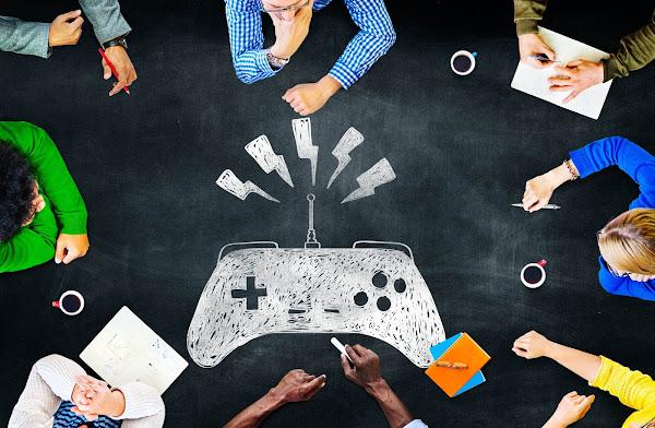 Iniciar un negocio de videojuegos