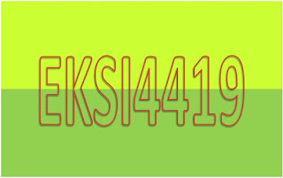 Soal Latihan Mandiri Akuntansi Kecamatan dan Desa EKSI4419