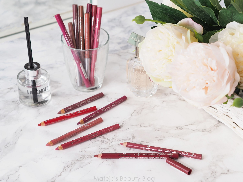 Essence Soft Contouring Lipliner | Mateja's Beauty Blog | Bloglovin'