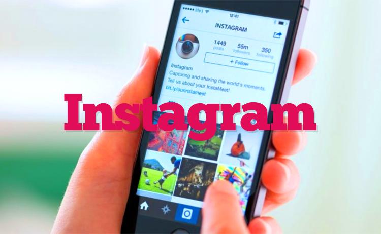 Menghapus Riwayat Pencarian di Instagram
