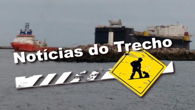 Resultado de imagem para Petrobras  investimentos no Espírito Santo