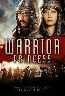 Xem Phim Nữ Hoàng Chiến Binh 2014