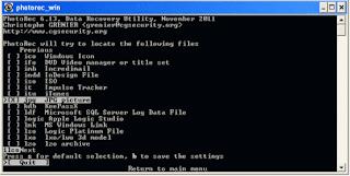 Software Gratis Terbaik Untuk Mengembalikan Data yang Terhapus