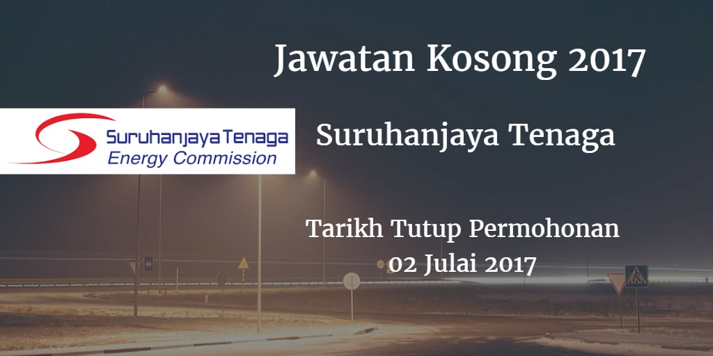 Jawatan Kosong ST 02 Julai 2017
