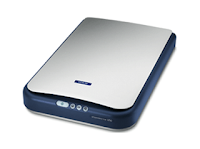 Epson Perfection 1250 Scanner Driver