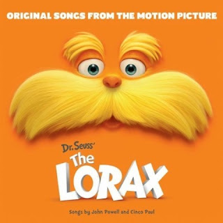 The Lorax Song - The Lorax Music - The Lorax Soundtrack