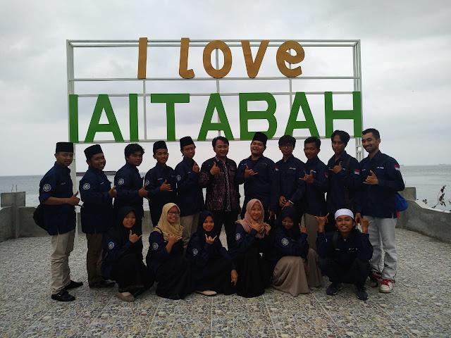 Fakultas Dakwah IAI TABAH 2