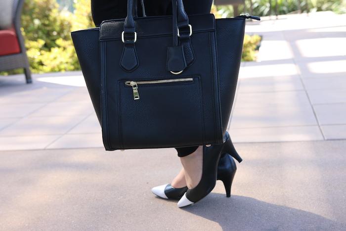 plus size women can wear high heels too